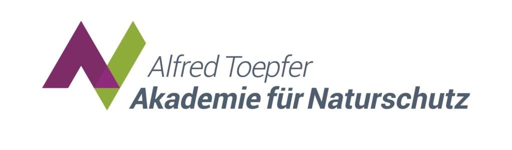 Logo Alfred Töpfer Akademie für Naturschutz