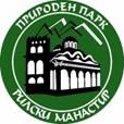 Naturpark Rila Kloster Logo
