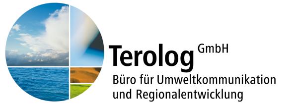 Terolog GmbH Logo Deutsch