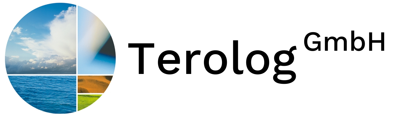 Terolog GmbH Logo Website