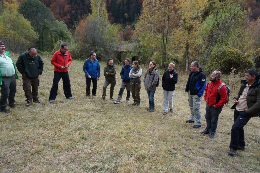 Workshop In Rila Bulgarien 2018 14